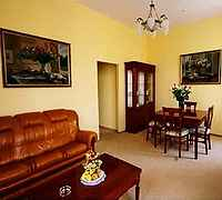 Suite Vienn Hotel in Lviv Ukraine