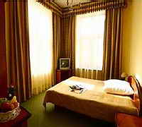 All Hotels in Lvov Hotel Wien Superior room